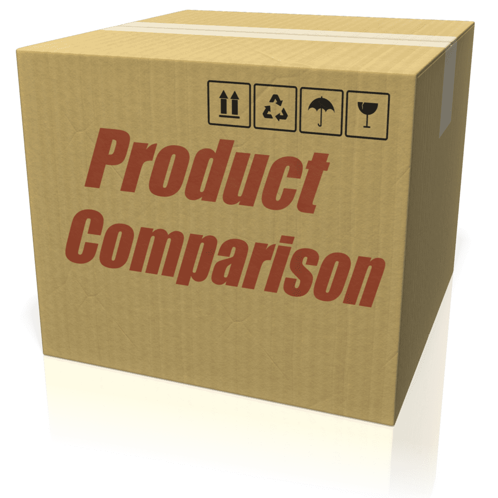 product comparison cardboard box custom 17859 - Return Policy and Warranty
