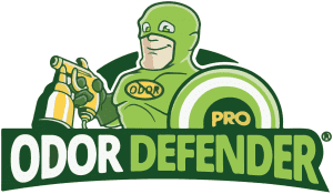 OdorDefender 1 300x175 - What You Can Do About Your Cleaning Products Activating Third Hand Smoke on Your Walls | Smoke Odor Removal From Your House.
